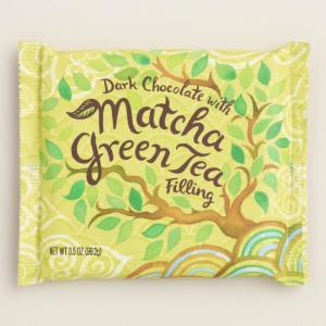 Matcha Green Tea Chocolate Gift Ideas For Tea Lovers