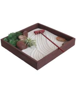 Zen Garden Gift Guide for Mindful People