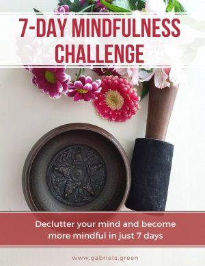 7-day Mindfulness Challenge_ Gabriela Green _ www.gabriela.green