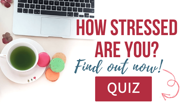 How stressed are you quiz (1)