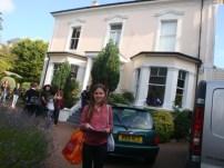 St Giles - Eastbourne