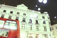 Londres - 1st week