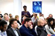 Fraktion-vor-Ort Entwicklungszusammenarbeit mitgestalten Diskussion