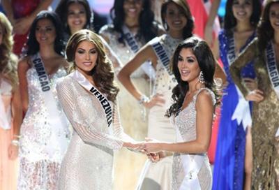Gabriela Isler - Miss España