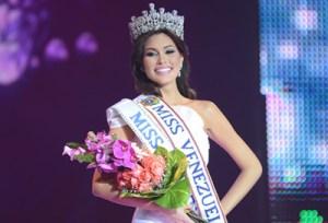 Gabriela Isler - Miss Venezuela