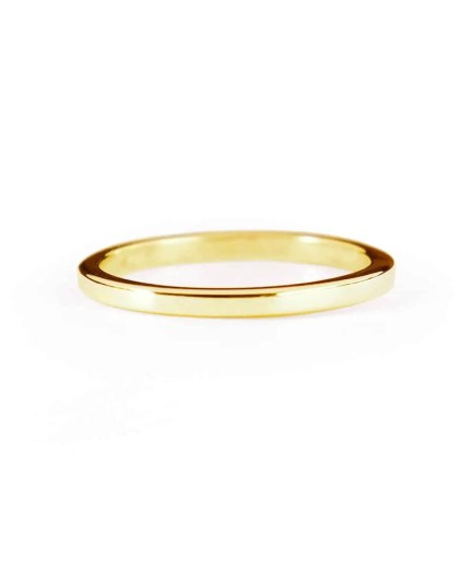 thing gold wedding bands