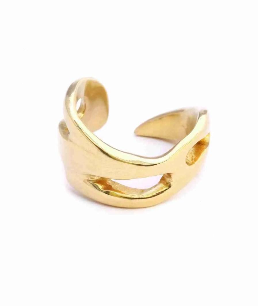 unique statement ring
