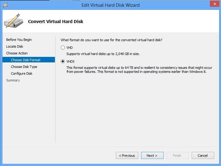Migrate from VMware VMs to Hyper-V Windows 8 | GabrielBeaver me