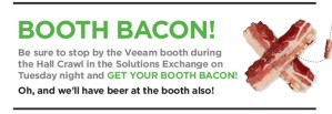 Booth Bacon and Dream Labs