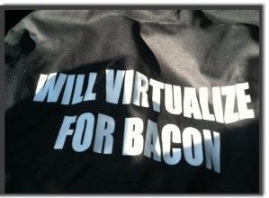 VMware PEX: Own the shirt!