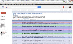 Google Reader – Oh How I will Miss Thee