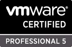 VCP5-DCV Achievement Unlocked - This is Hyper-Awesome