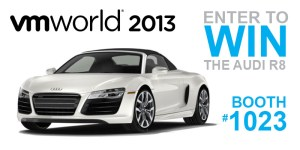 Going to VMworld? Stop by and see me.
