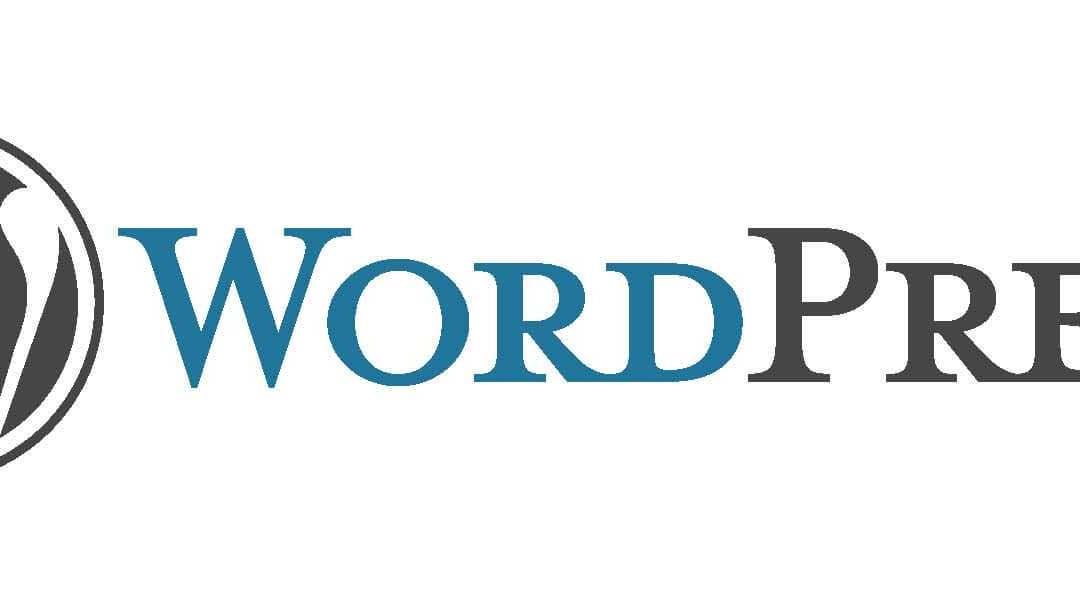 Las novedades de WordPress 4.9