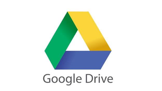 Curso de Drive