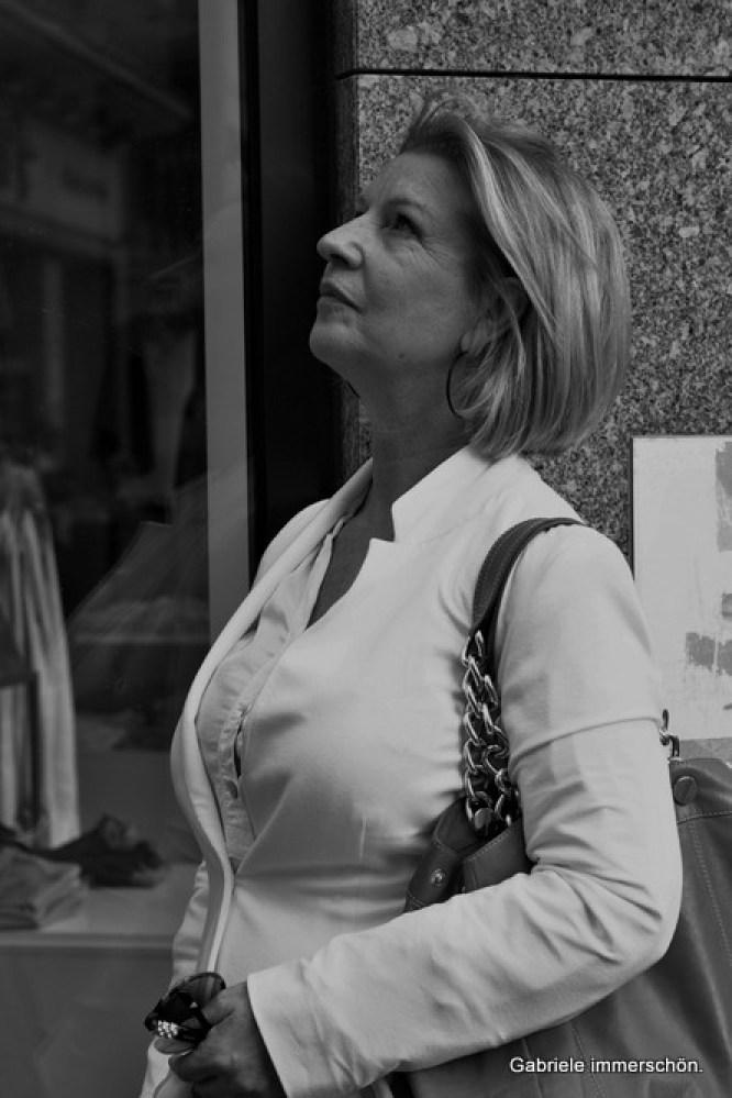 Gabriele immerschön. im Gespräch mit Brigitte Erdmann / The fine Art of Travel