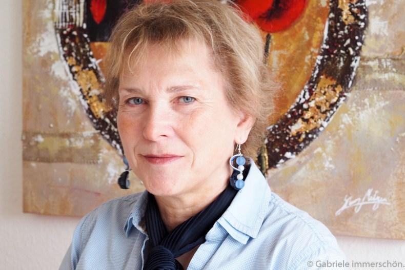Gabriele immerschön und Karin Ittenbach, Kinesiologin