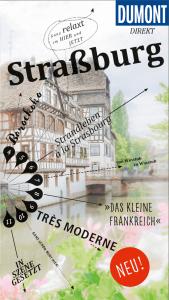 Strassburg-Reiseführer von Gabriele Kalmbach