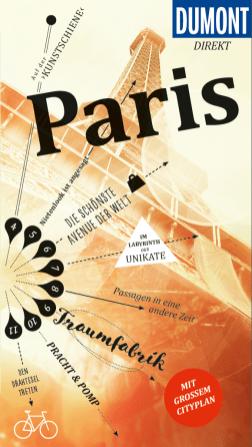 Dumont Direkt Paris