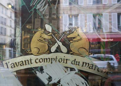 Avant Comptoir Paris