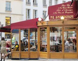 Paris Sancerre