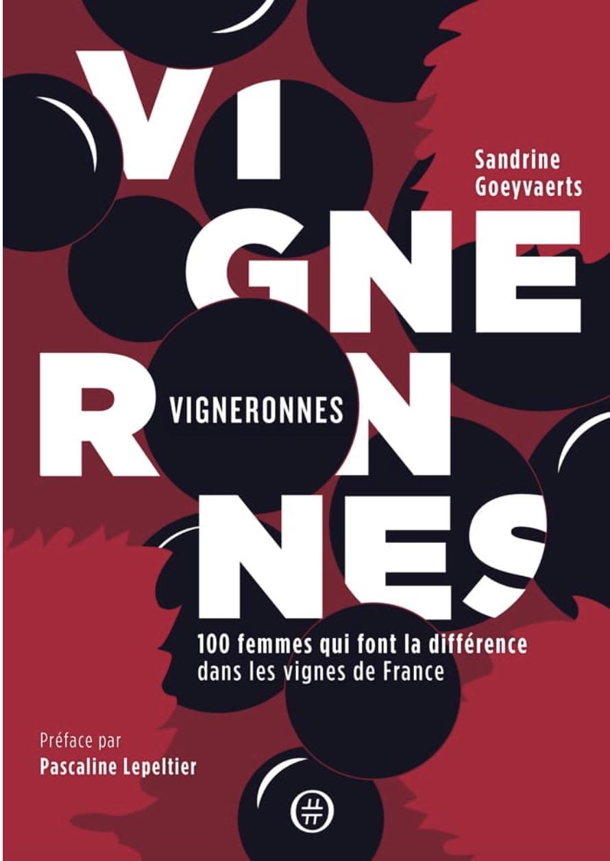 Sandrine Goeyvaerts Vigneronnes