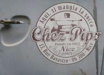 Nice Chez Pipo