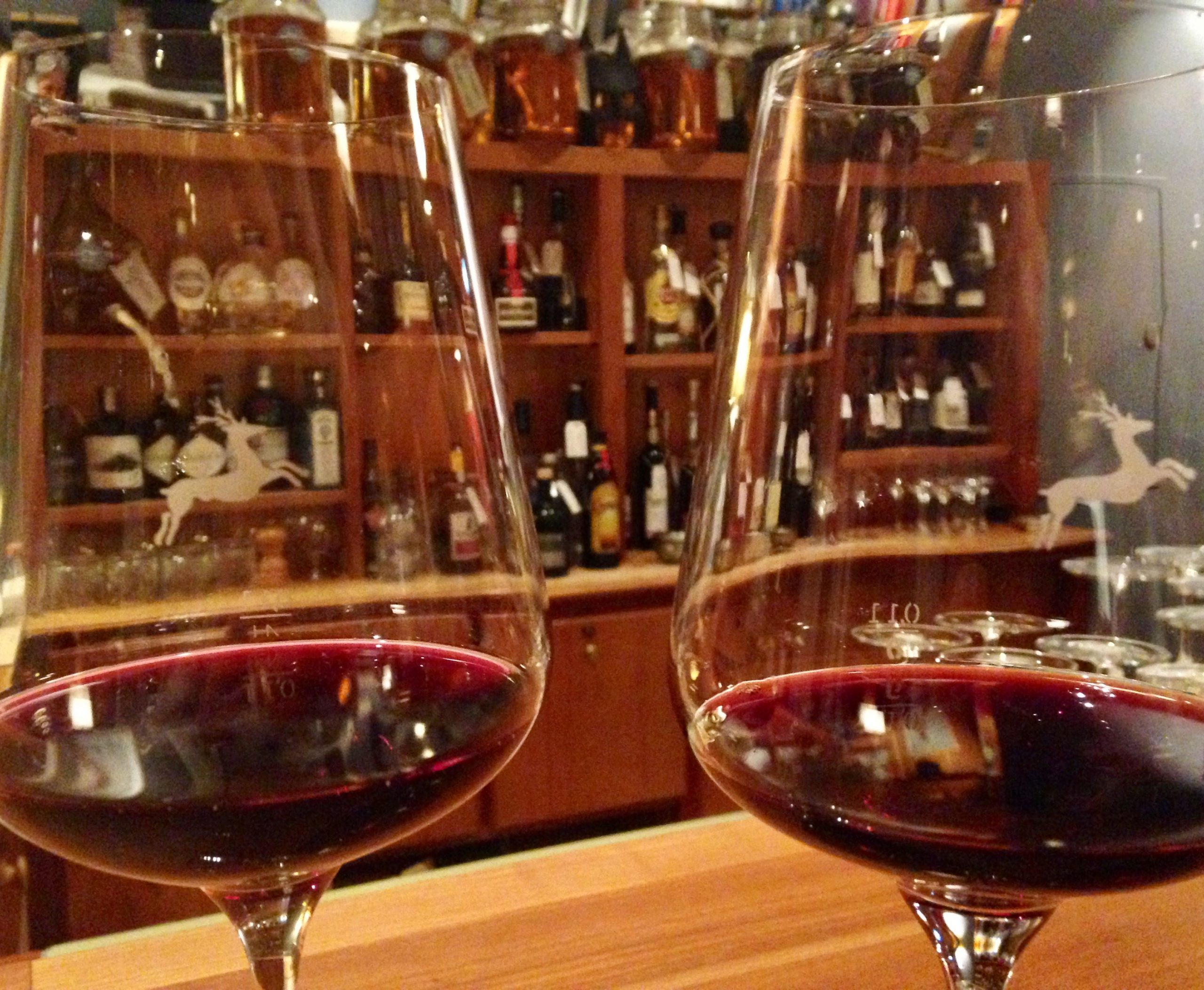 Weindegustation Vorarlberg