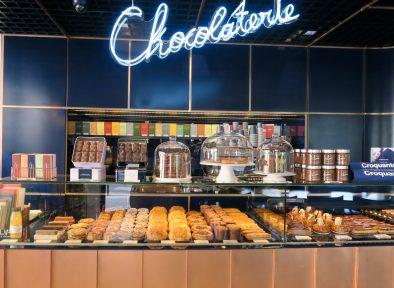 Paris Chocolaterie Cyril Lignac