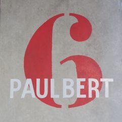 Paris Le Six Paul Bert