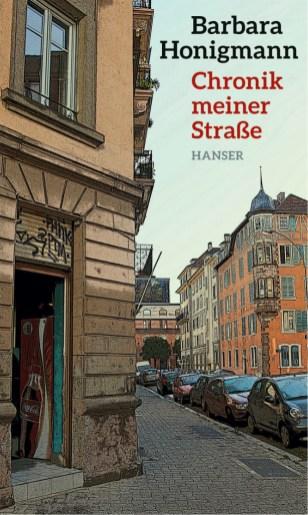 Honigmann Chronik Hanser