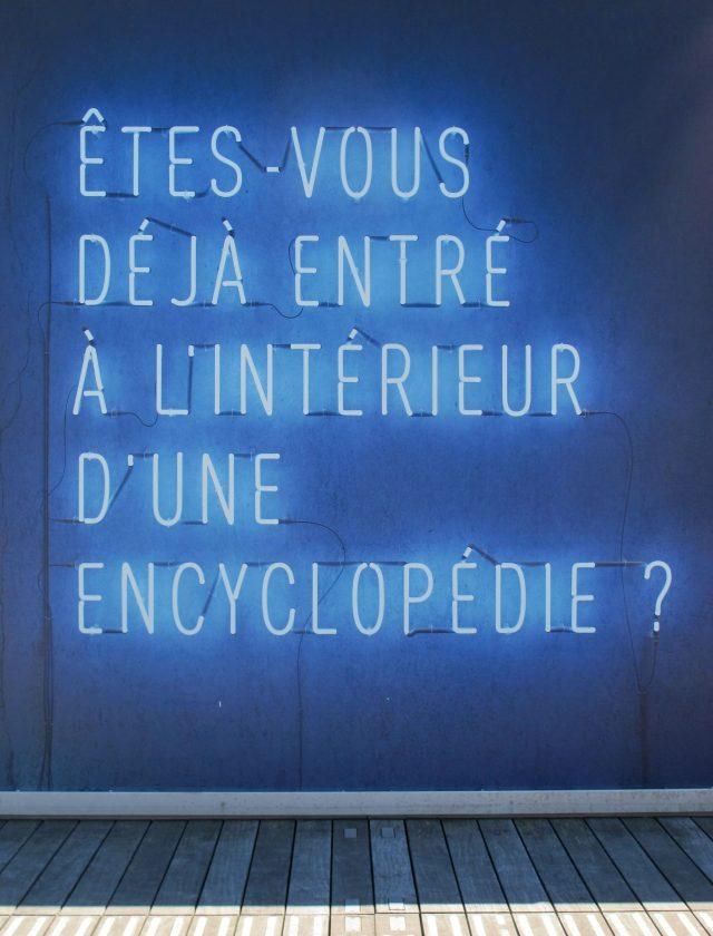 Paris Nationalbibliothek