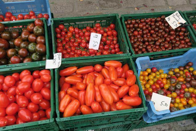 Pfälzer Tomaten
