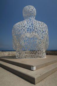 Côte d'Azur Antibes Kunst