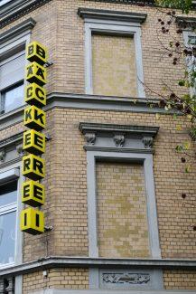 Typo Köln Nippes