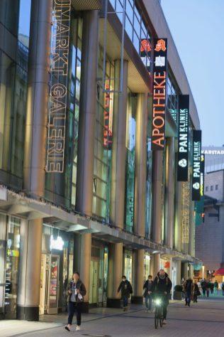 Typo Köln Neumarkt