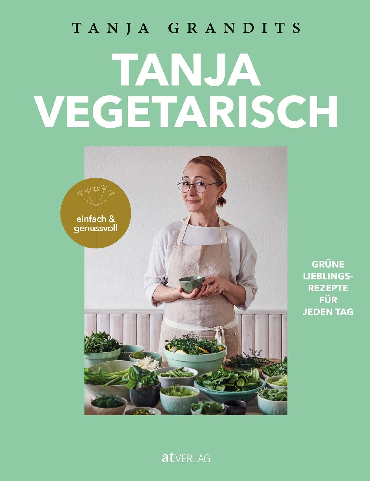 Cover Tanja Grandits