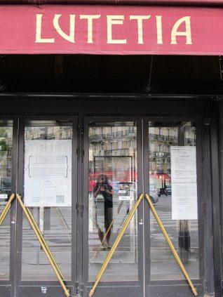 Paris Hotel Lutetia