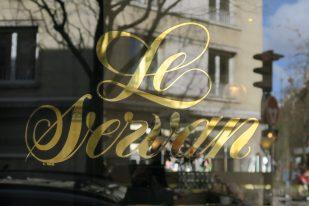 Paris Le Servan
