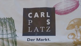Düsseldorf Markt Carlsplatz