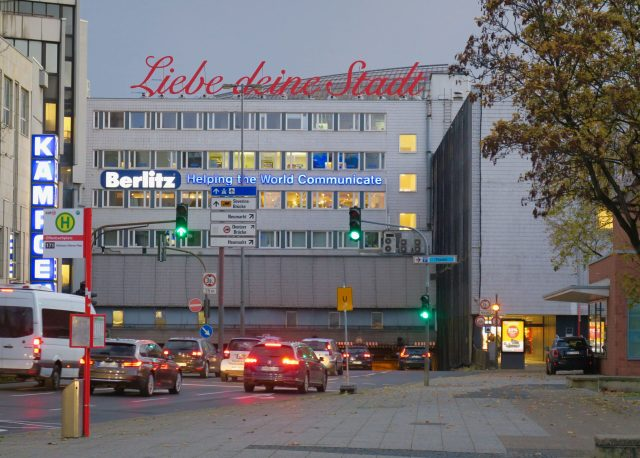 Köln Merlin Bauer