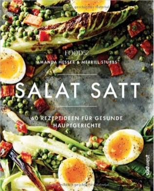 Salat satt