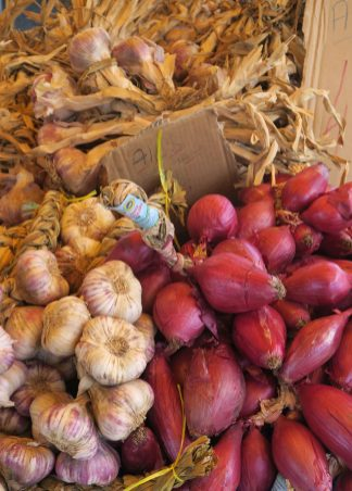 Ardèche Markt Ruoms