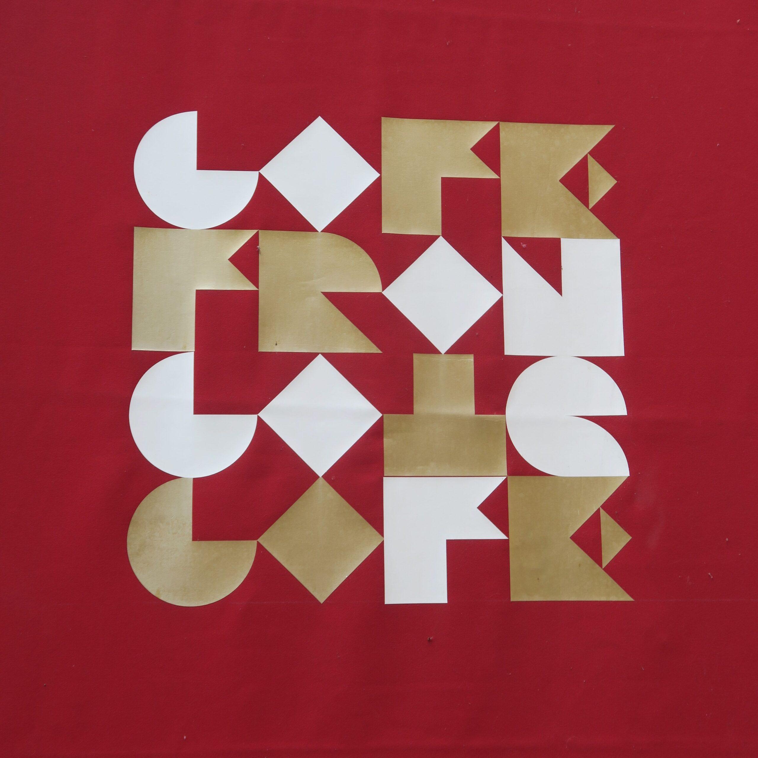 Typo Quadrat Paris