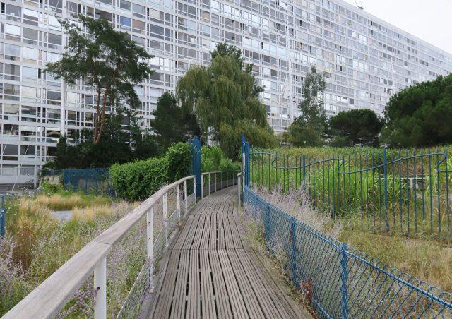 Paris Jardin Atlantique
