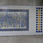 Kunst-Metrostation-Paris