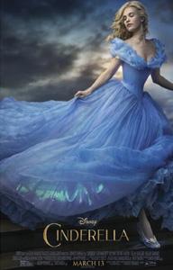 Cinderella on IMDB