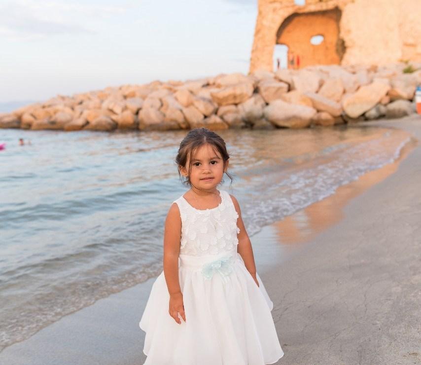Bambina-Battesimo-Famiglia-43 Fotografo di Battesimo Cosenza Corigliano Rossano