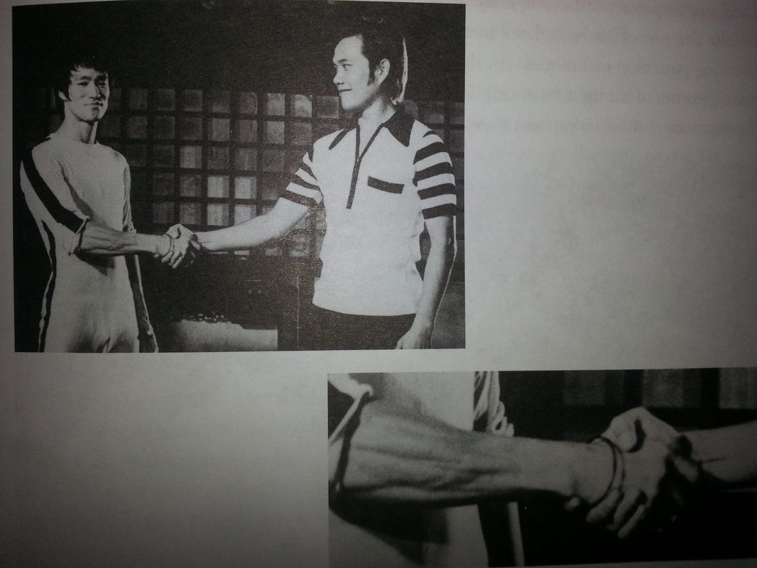 Get Bruce Lee Forearms For Less Than 5
