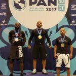 Pan Am No Gi Championship